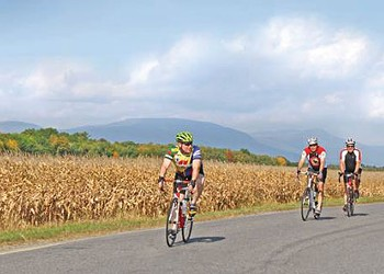 Scenic Hudson Farmland Cycling Tour