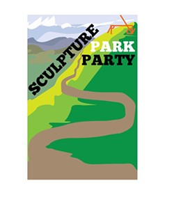 Sculpture Park Party