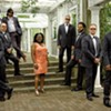 Sharon Jones and the Dap-Kings at the Bardavon