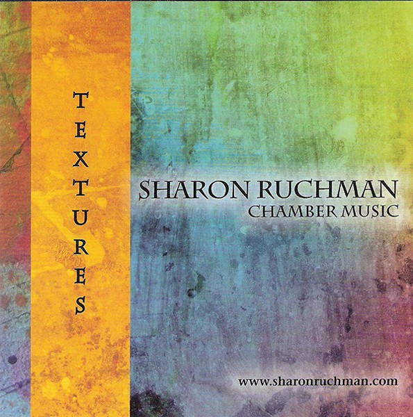 Sharon Ruchman, Textures, 2012, Independent