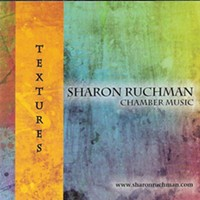 CD Review: Textures