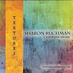 Sharon Ruchman, Textures, 2012, Independent