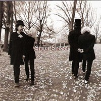 CD Review: Shear Shazar