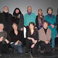 Short Play Festival at the Rosendale Theatre