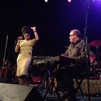 Simi Stone, Charles Bradley & His Extraordinaires Heat up Bearsville Theater in Woodstock