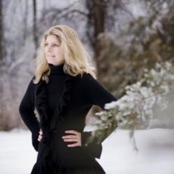 EMILY CURRAN - Songwriter Bibi Farber