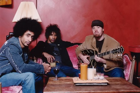 Soulive is one of the headliners for this year's Rock 'n' Roll Resort Tiny Rager.