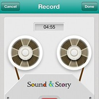 Sounds and Stories: An App Dedicated to Preserving the Hudson Valley