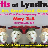 Spring Crafts at Lyndhurst