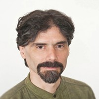 Contributor's Corner: Stephen Blauweiss