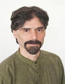 Stephen Blauweiss