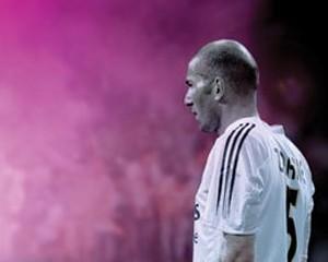 Still from Zidane: A XXIst Century Portrait