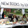 Stone Ridge Library Fair