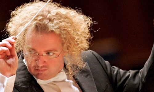 Stéphane Denève will conduct the Philadelphia Orchestra for its first three nights