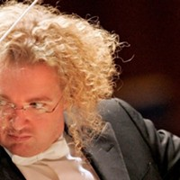 Philadelphia Orchestra to Perform at SPAC
