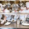 The Bocuse Restaurant at CIA