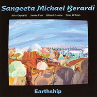 CD Review: Sangeeta Michael Berardi