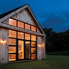 An Architect-Designed Studio in Ancram