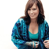 Suzy Bogguss Plays Pawling on Saturday