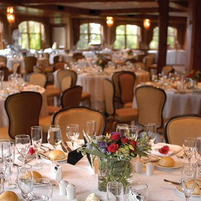 Venues for Your Vows