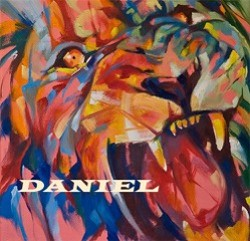 JOSE RIVAS - Taconic Opera: World premiere of Daniel