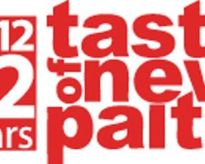 Taste of New Paltz
