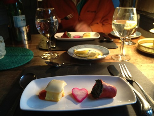 Tasting Plate #2