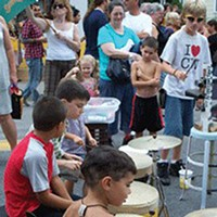 The 35th Annual Rosendale Street Festival Kicks Off This Saturday
