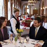 Hudson Valley Restaurant Week