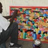 Vassar Haiti Project