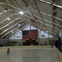 Kiwanis Ice Arena in Saugerties: Skate Date!