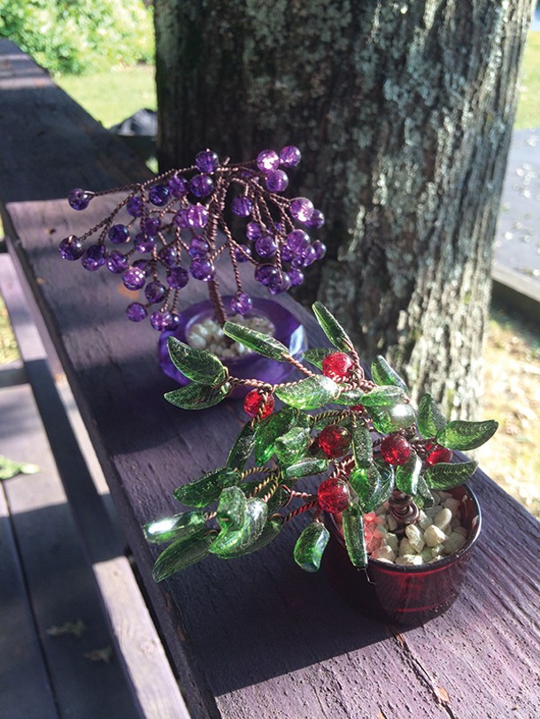 LARRY DECKER