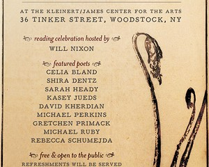 The Chronogram Poets 2014