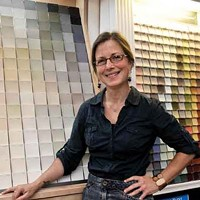 The Craft: Color Expert Joan Ffolliott