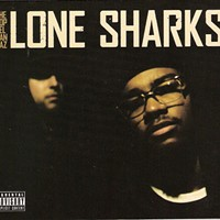 CD Review: Lone Sharks