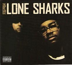 The Doppelgangaz, Lone Sharks, 2012, Groggy Pack Entertainment