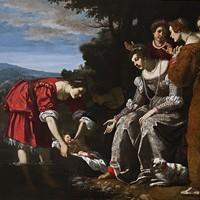 Vassar College Acquires Jacopo Vignali Masterwork Painting