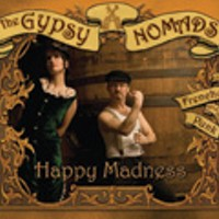 CD Review: Happy Madness