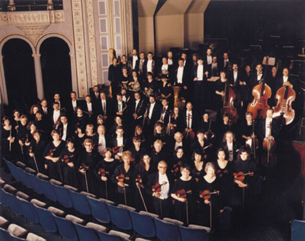 The Hudson Valley Philharmonic