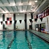 Swim the Winter Blahs Away: Huge Indoor Pool at Bard College
