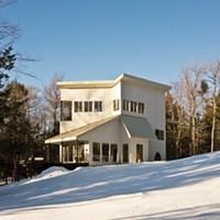 Catskill Perch: Gabriel Piedrahita's Tree House