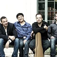 Miró String Quartet with Melvin Chen