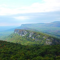 Nat Geo Names Hudson Valley in Top 20 Trips