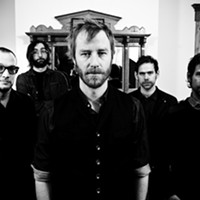 Hudson Valley-Connected Band The National Unveils New Album