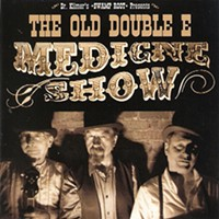CD Review: Medicine Show