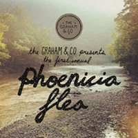 The Phoenicia Flea