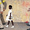 The Other People in Norman Rockwell's America