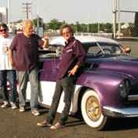 Surf's Up in Bearsville with the Purple K'nif