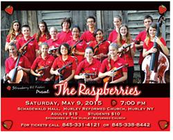 The Raspberries in Concert
