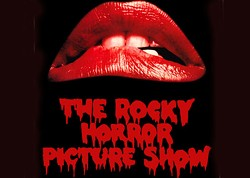 PROVIDED BY BETHEL WOODS CENTER FOR THE ARTS - The Rocky Horror Picture Show